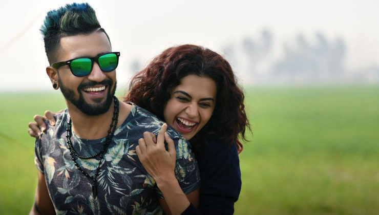 'Manmarziyaan' box office collection: This Anurag Kashyap film makes a slow start