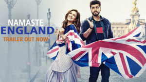 'Namaste England' trailer: Arjun and Parineeti's love story is too cute to handle!