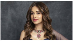 Nushrat Bharucha: I admire my sister-in-law the most and I love how enthusiastic she is!