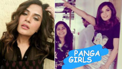Richa Chadha joins the cast of Ashwiny Iyer Tiwari's 'Panga'