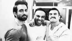 'Simmba': We just can't get enough of Ranveer Singh, Sonu Sood and Rohit Shetty's bromance