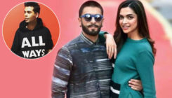 Karan's reply on Deepika-Ranveer's marriage rumours, will make you say 'it's happening'