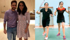Will Saina Nehwal's wedding be included in her biopic starring Shraddha Kapoor?