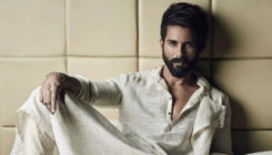 Shahid Kapoor talks about his social media accounts getting hacked