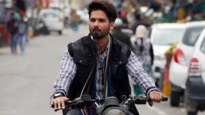 shahid kapoor teenage years batti gul