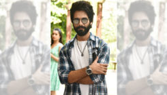 Shahid Kapoor opens up on the issue of nepotism; blames social media