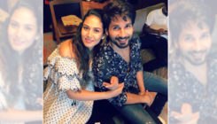 This is what Shahid Kapoor and Mira Rajput have named their baby boy!