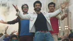 Jackky Bhagnani introduces us to Deepu from 'Mitron'