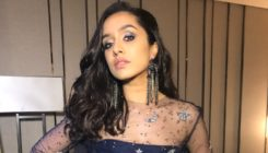 Revealed: Shraddha Kapoor's first look from Saina Nehwal's biopic