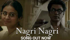 'Manto': 'Nagri Nagri' song depicts the life and relationships of Saadat Hasan Manto