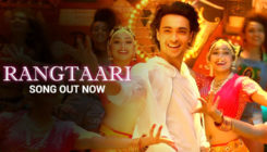 'Rangtaari' song: Aayush Sharma's super cool moves set the mood for the festive season