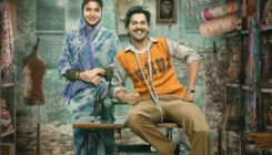 'Sui Dhaaga' mid-ticket review-Anushka and Varun shine in their roles of Mamta and Mauji