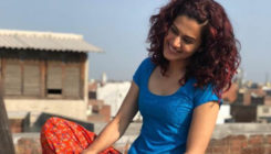 Taapsee Pannu: Despite being a sardarni from Delhi, I can't use Hindi expletives