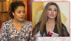 Watch: Rakhi Sawant lashes out at Tanushree for falsely accusing Nana Patekar