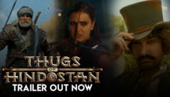 'Thugs of Hindostan' trailer: Aamir and Big B are here to make your Diwali more dhamakedar