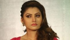 Urvashi Rautela finally apologizes for copying Gigi Hadid's post
