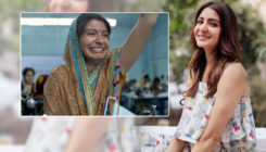Anushka on her 'Sui Dhaaga' memes: It is a compliment that my character has been stuck in people's head