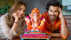 WATCH: How the 'Sui Dhaaga' team created an eco-friendly Ganapati
