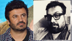 Anurag Kashyap and Vikas Bahl are not on talking terms