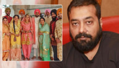 Filmmaker Anurag Kashyap reacts to FIR on 'Manmarziyaan'