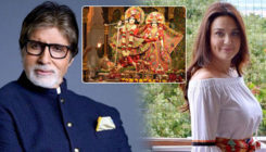 Amitabh Bachchan, Preity Zinta and others wish everyone a Happy Janmashtami