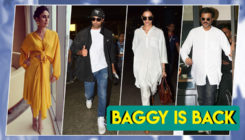 Trend Alert: Love baggy clothes? These celebrities too!