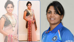 Cricketer Veda Krishnamurthy is a Bollywood fan, these videos are proof