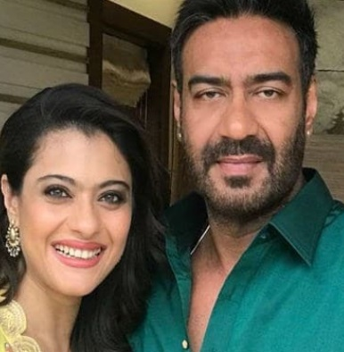 Ajay Devgn reveals why he shared wife Kajol's number