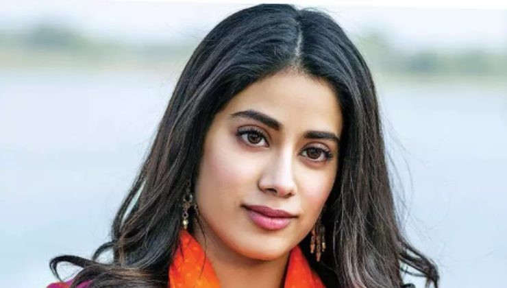 Janhvi Kapoor to play first woman IAF chopper pilot in KJo's next?