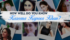 Quiz: Just how well do you know Kareena Kapoor Khan?