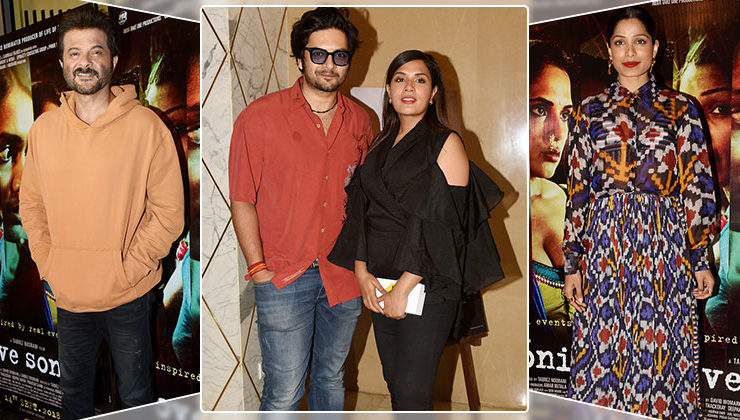 'Love Sonia': Anil Kapoor, Ali Fazal and many others at the special screening