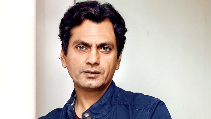 Nawazuddin Siddiqui on his autobiography: I took names of people and that was my mistake