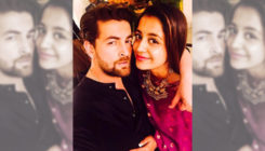 Neil Nitin Mukesh and wife Rukmini blessed with a baby girl