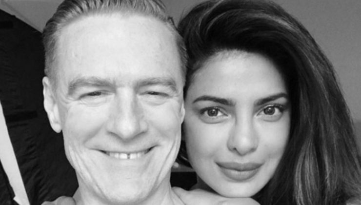 Bryan Adams concert: Priyanka Chopra to perform with A R Rahman for the opening act?