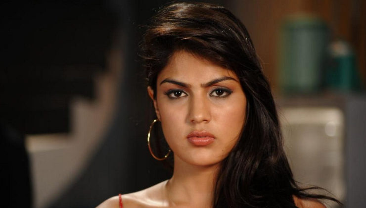 Exclusive: Here is why Rhea Chakraborty was kicked out of 'Satellite Shankar'