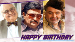 Happy Birthday Rishi Kapoor: Five times he bowled us over in his second innings