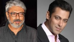 Confirmed: Salman to reunite with Sanjay Leela Bhansali after 11 years!