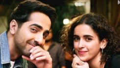'Badhaai Ho' posters: Check out the quirky posters of Ayushmann Khurrana starrer