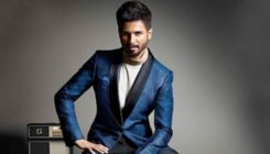 This picture proves that Shahid Kapoor is the hottest Dad in Bollywood