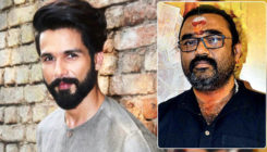 Shahid Kapoor and Shree Narayan Singh to join hands for a biopic next