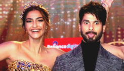 Shahid Kapoor wants Sonam Kapoor to follow suit and have babies soon