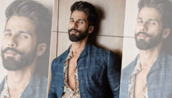 Shahid Kapoor: Earlier, I was just the cute factor, but that is not how I want my life to be defined