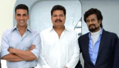 Director Shankar finally reveals '2.0' budget as well as the reason behind its delay
