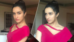 Shraddha Kapoor opens up about her struggle with anxiety