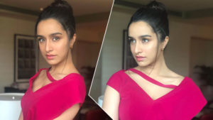 shraddha kapoor struggle anxiety