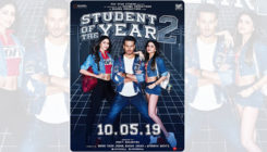'Student of the Year 2' cast headed to Thailand for their next schedule
