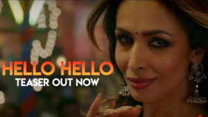 TEASER ALERT: Malaika Arora's avatar will make you say 'Hello' hottie