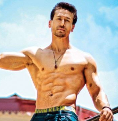 Tiger Shroff has bagged Lawrence Kasanoff's Hollywood action movie?