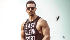 'SOTY 2': Tiger Shroff flaunts his ripped abs after wrapping the climax