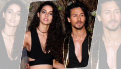 EXCLUSIVE: Disha Patani complains to Tiger's sister about his alleged closeness to Tara Sutaria